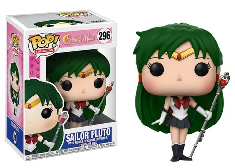 Sailor Pluto Funko POP! Vinyl Figure || Сейлор Плутон