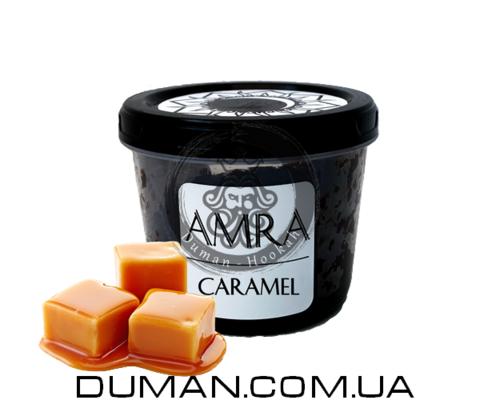 Табак Amra Caramel (Амра Карамель) |Moon