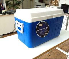 Купить Термоконтейнер Camping World Snowbox 52L напрямую от производителя недорого.