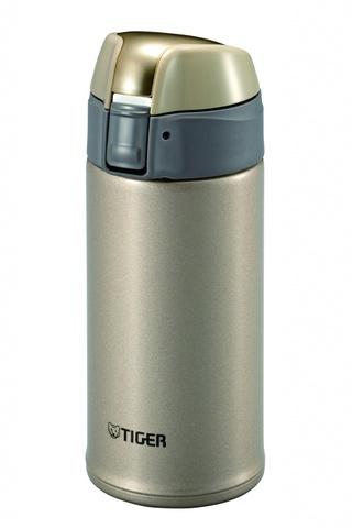 Термос Tiger MMQ-S035 Champagne Gold