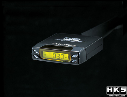 Турботаймер HKS turbotimer Type-0 Special Edition