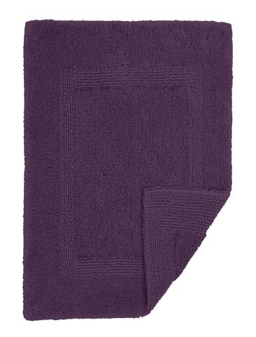 Элитный коврик для унитаза Reversible 490 Purple от Abyss & Habidecor