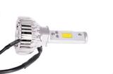 LED лампы головного света C-3 H3, (встроенный радиатор с вентилятором) комп.