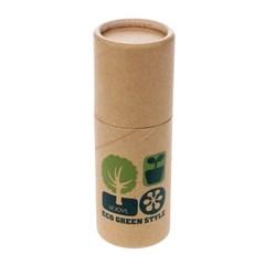 Набор цветных карандашей 8,89 см, Lejoys, Recycled, 12 цветов