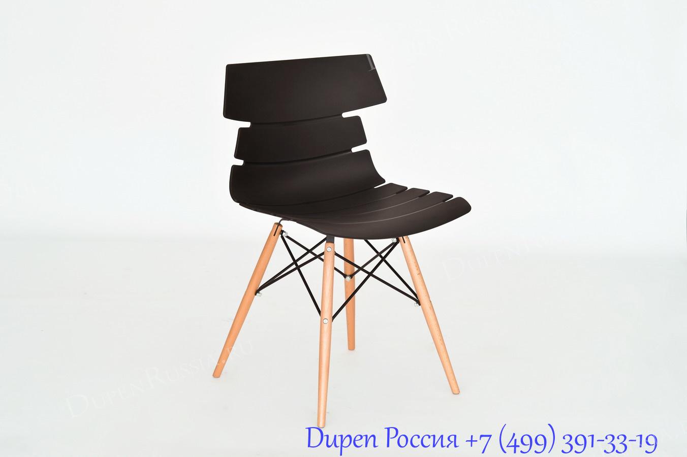 Стул PW-030 черный