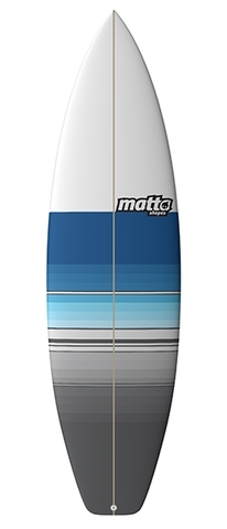 Серфборд Matta Shapes DRV - The Driver 6'2''