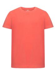 001-40 футболка детская, коралл