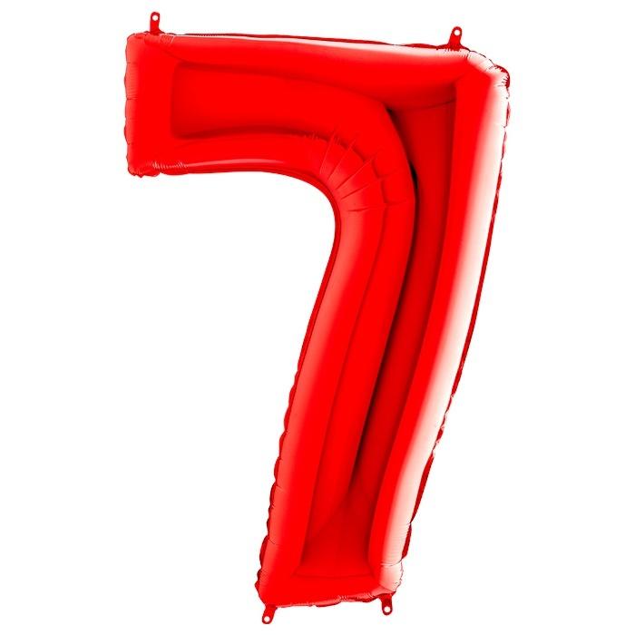 Шары цифры Шар цифра 7 Красная 630_7_red.jpg