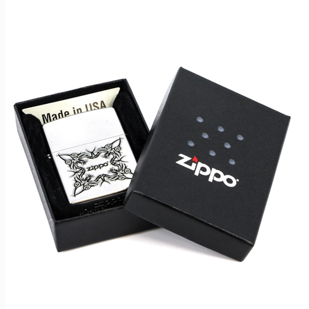 Зажигалка Zippo №205 Tattoo Design