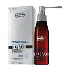 L'Oreal Proffesionnel Homme Renaxil - Уход от прогрессирующего выпадения волос