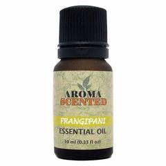 Эфирное масло Франжипани Aroma Scented