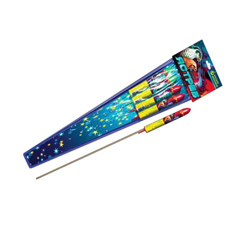 Ястреб (1шт) Ракета Р2440