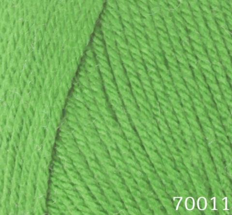 Купить Пряжа Himalaya Everyday Код цвета 70011 | Интернет-магазин пряжи «Пряха»