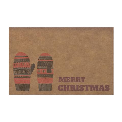 Открытка Merry Christmas 23