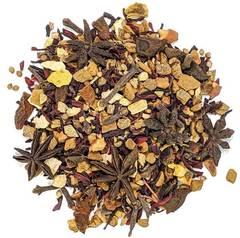 """""""Глинтвейн"""" чай со специями и фруктами, 100 гр"""