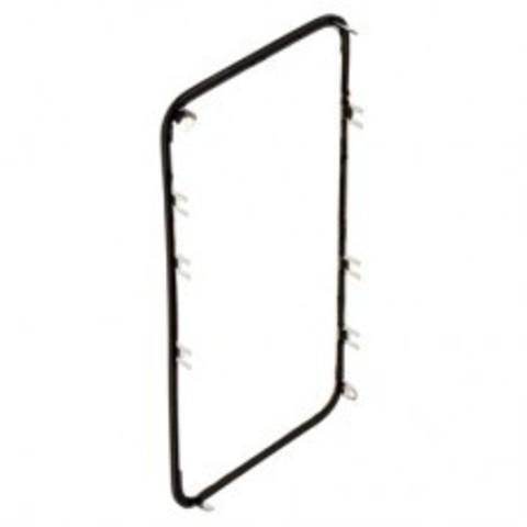 Рамка LCD для iPhone 4 черная