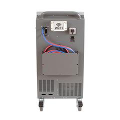 Установка для обслуживания системы кондиционирования автомобилей GrunBaum AC7000S