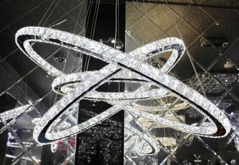 cristal chandelier 10-41 ( Cristasllino )