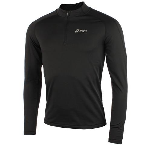 Рубашка беговая Asics Ess Winter 1/2 Zip мужская