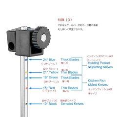 Точильный станок Dream Real (реплика Ganzo Touch PRO)