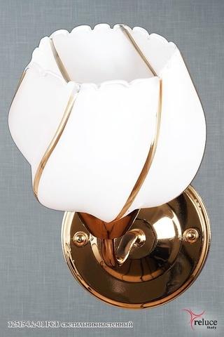 12515-0.2-01 FGD светильник настенный