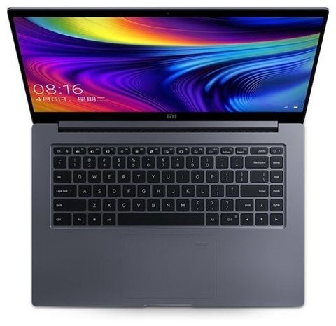 Ноутбук Xiaomi Mi Notebook Pro 15.6 Enhanced Edition i7 10510U 16/1024GB/MX250 JYU4191CN