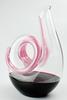 Декантер для вина 1400 мл Riedel Curly Pink