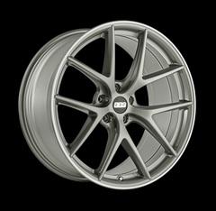 Диск колесный BBS CI-R 8.5x20 5x120 ET32 CB82 platinum silver
