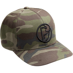 Iconic Flexfit Hat / Камуфляж