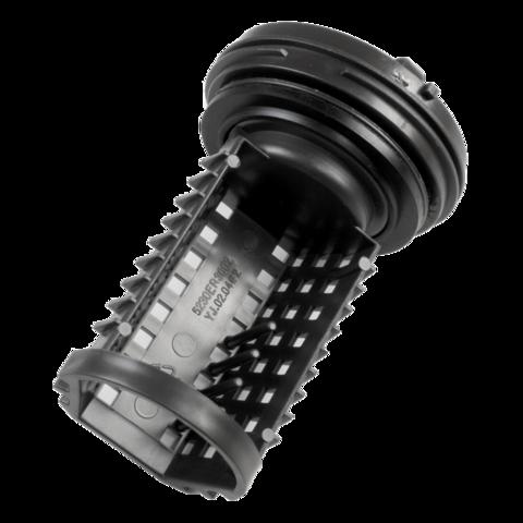 Фильтр сливного насоса (помпы) для стиральной машины LG - 383EER2001A