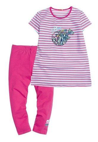 Pelican GNML491/1 Пижама для девочек