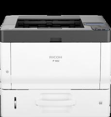 Принтер Ricoh P 502