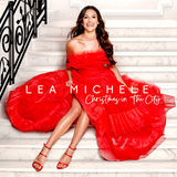 Lea Michele / Christmas in The City (CD)