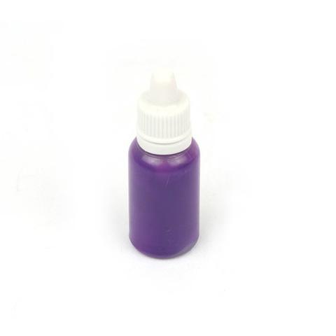 Краска  флюоресцентная Exmix Фиолетовый 15 мл