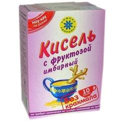 Кисель Овсяно-льняной