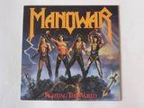 Manowar / Fighting The World (LP)