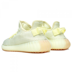 Мужские Adidas Yeezy Boost 350 V2 Light Green