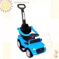 Электромобиль Ford Ranger DK-P01-P