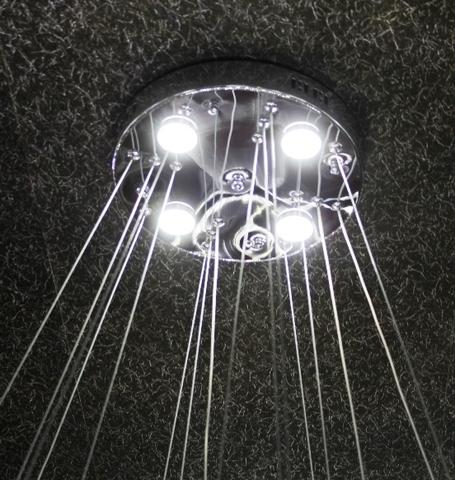 cristal chandelier 10-42 ( Cristasllino )