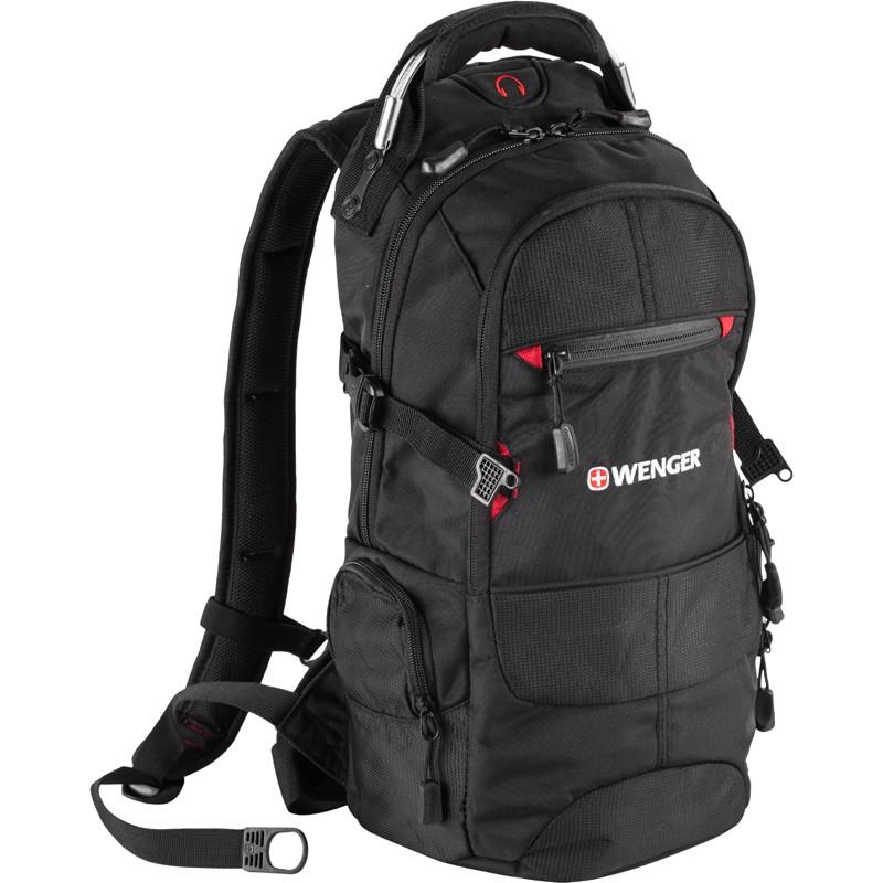 Спортивный рюкзак (22 л) WENGER 13022215