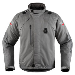 Raiden DKR Monochromatic / Серый