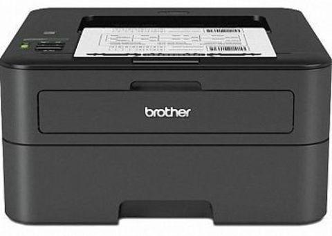 Принтер Brother HL-L2365DWR - формат A4, 32 Мб, 30 стр/мин, дуплекс, LAN, WiFi, USB, старт.картридж 1200 стр, 3 года гарантии (HLL2365DWR1)