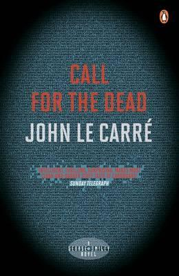 Kitab Call for the Dead | John Le Carre