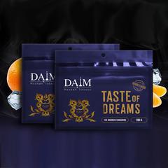 Табак Daim 100 г Ice Bodrum Tangerine