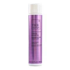 Tigi Copyright Custom Care Toning Shampoo - Тонирующий безсульфатный шампунь
