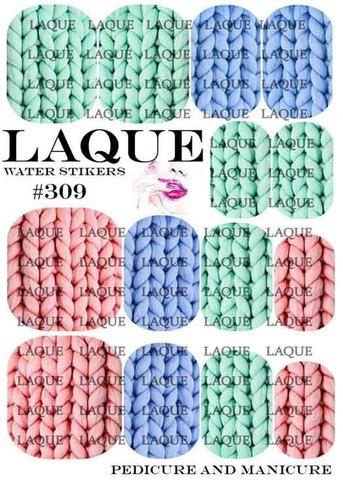 LAQUE Слайдер дизайн #309
