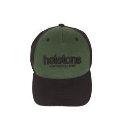 Cap Corporate / Черно-зеленый