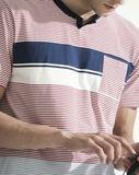 Трикотажная мужская пижама Julipet