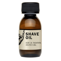 Dear Beard Shave Oil - Масло для Бритья 50мл