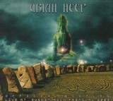 Uriah Heep / Official Bootleg Vol.1 - Live At Sweden Rock Festival 2009 (CD)